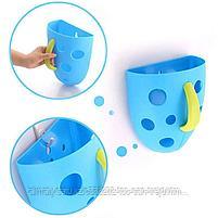 Органайзер для ванной (игрушки,ванные пренадлежности), фото 6