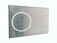 Зеркало с подсветкой ECLIPSE BLAC 90