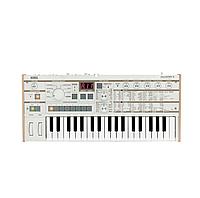 KORG / кетон MICROKORG S аналоговый синтезатор вокодер с микрофоном и встроенным динамиком