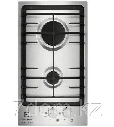 Газовая варочная панель Electrolux EGG 93322 NX, фото 2