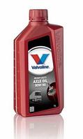VALVOLINE LIGHT HD AXEL OIL 80W/90 GL-5 (1L)
