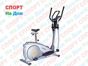 Эллипсоидный тренажер VOLKS GYM ET-70S до 140 кг.