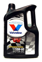 VR1 RACING SAE 10W/60 SJ (5L)