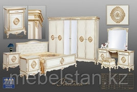 ЭМИЛИЯ спальный гарнитур