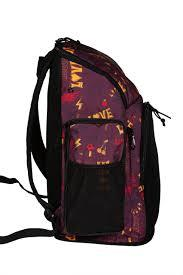 Рюкзак Arena Team 45 Backpack Allover LOVE