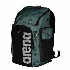 Рюкзак Arena Team 45 Backpack Allover Кактус