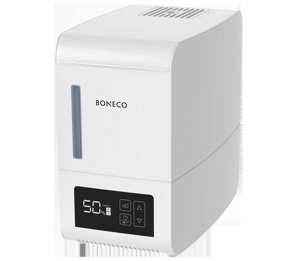 Паровой увлажнитель воздуха Boneco S250