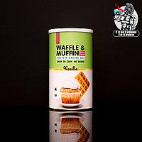 BombBar Chikalab - Waffle & Muffin 480гр.