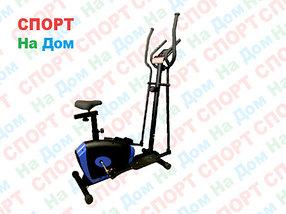 Эллипсоид с сидением K Power K 8509 HA до 110 кг