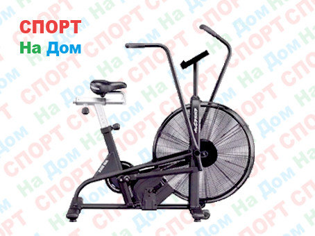 Кроссфит тренажер Air Bike XZ-671 до 150 кг, фото 2
