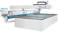 Установка гидроабразивного раскроя Hydro-Jet Eco 2040