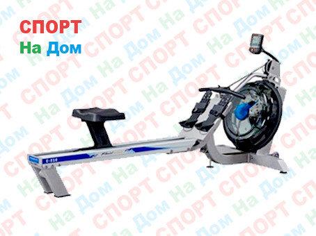 Гребной тренажер Rower Erg E-316А, фото 2