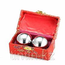 Китайские шарики здоровья — Гантань (5см), фото 2
