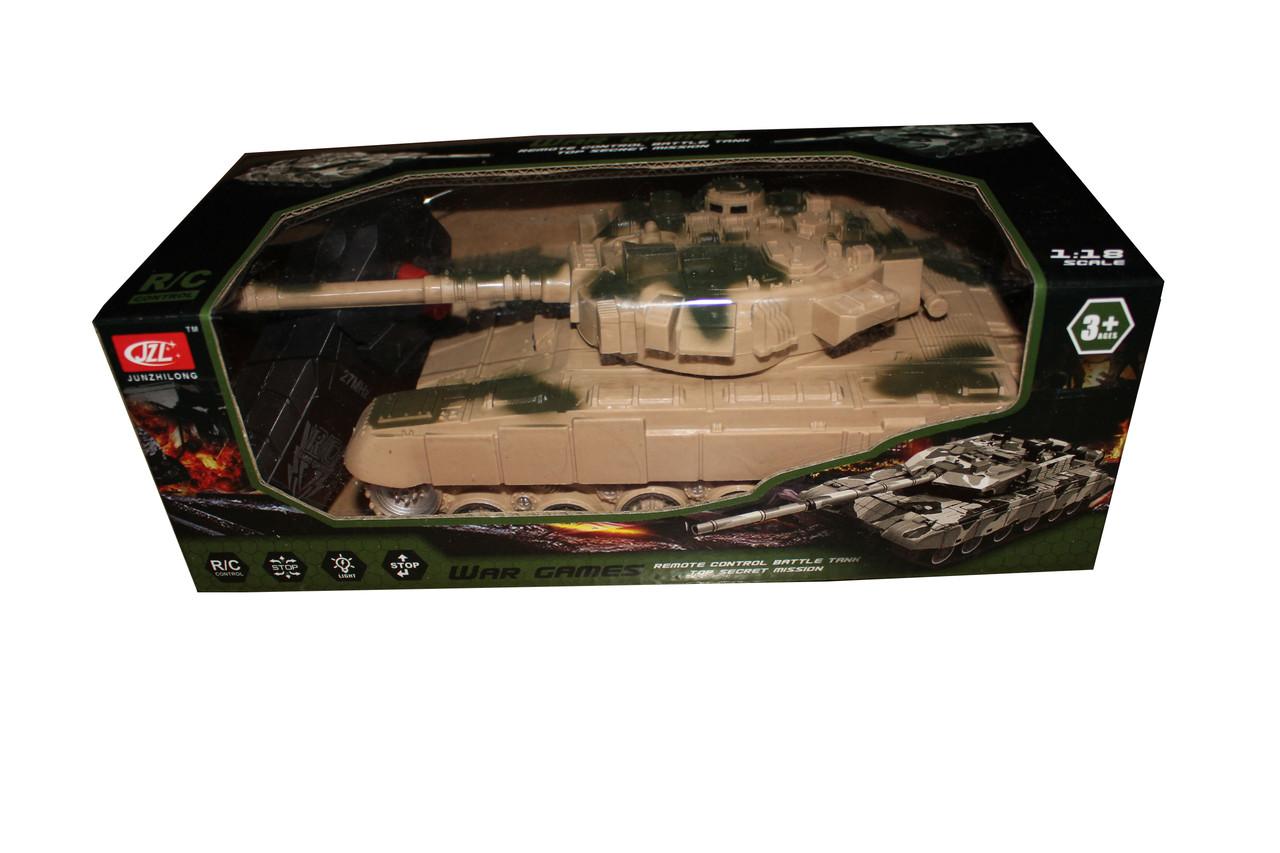 Р-У танк 2 командный 360