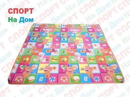 Термо-коврик напольный английские слова (Габариты: 1,8 х 2 метра), фото 2