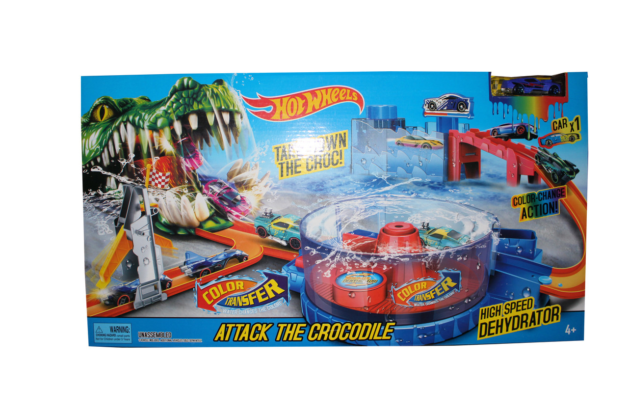 Дорога с крокодилом 5788