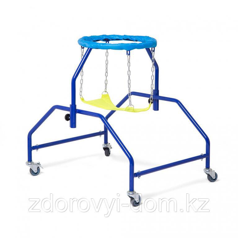 Ходунки-роллаторы для детей с ДЦП Армед FS963L
