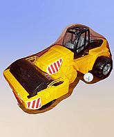 Инерционная машина,  автокаток, пластмассовая, Полесье.