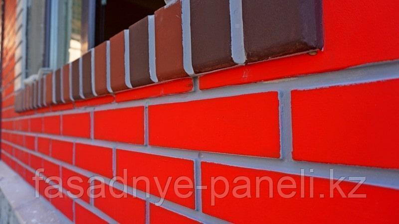 Фасадные панели для коттеджей с утеплителем 30-50 мм - фото 4