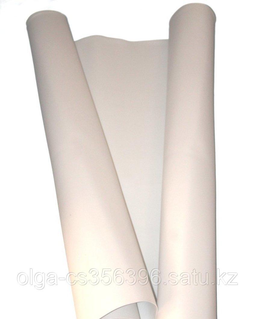 Фоамиран. Белый. 50 * 50  см *2 мм. Creativ 2736