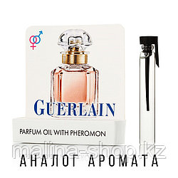 Мини парфюм с феромонами 5 мл - аналог Guerlain Mon (женские)
