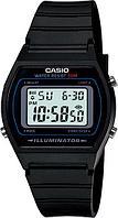 Наручные часы Casio W-202-1A, фото 1