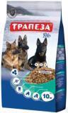 Трапеза Био 10 кг Сухой корм для взрослых собак с нормальной активностью