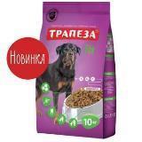 Трапеза Fit 10кг Сухой корм для собак подверженных регулярным физическим нагрузкам