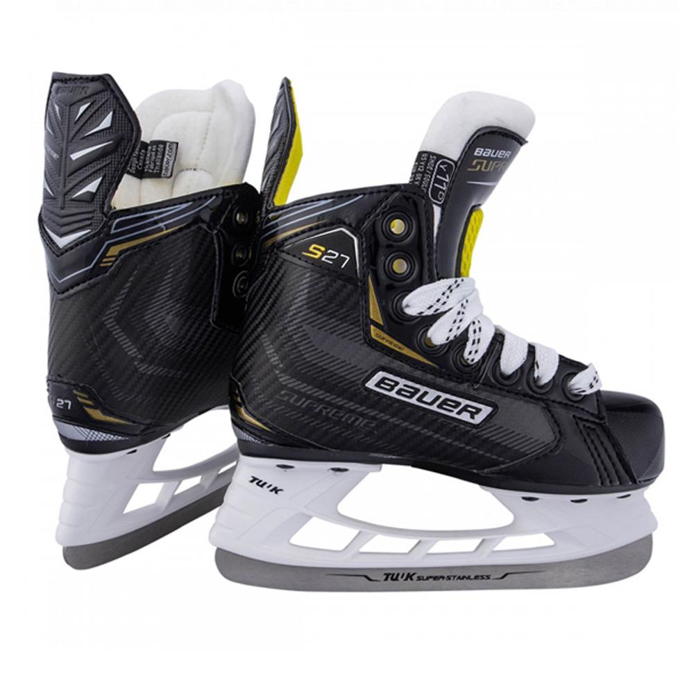 Bauer  коньки хоккейные Supreme S27 - Yth