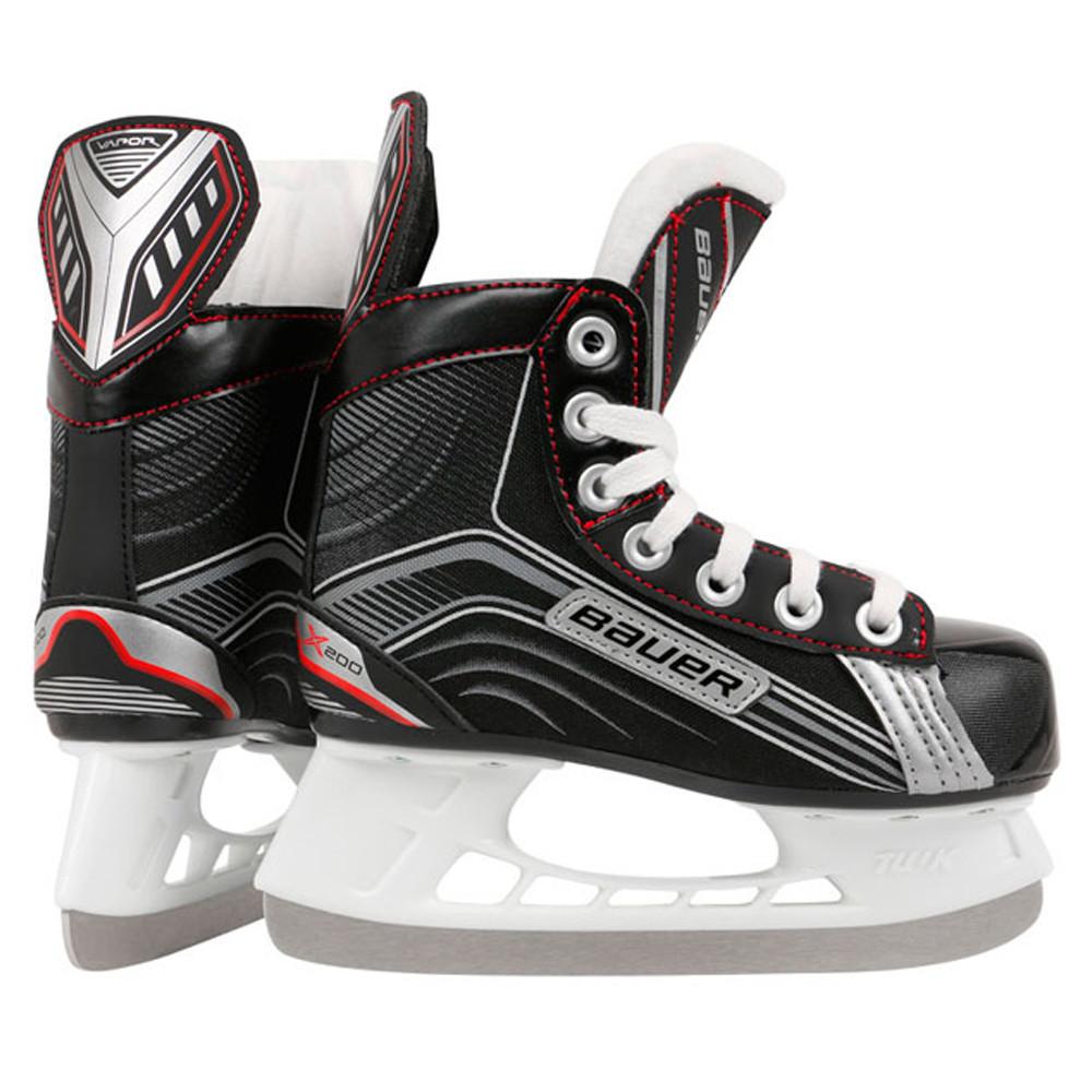 Bauer  коньки хоккейные Vapor X200 - Yth