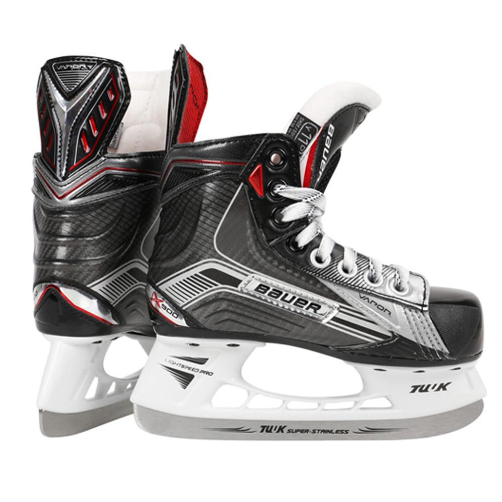 Bauer  коньки хоккейные Vapor X900 - Yth