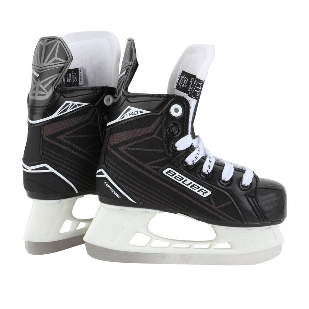 Bauer  коньки хоккейные Supreme S140 Yth