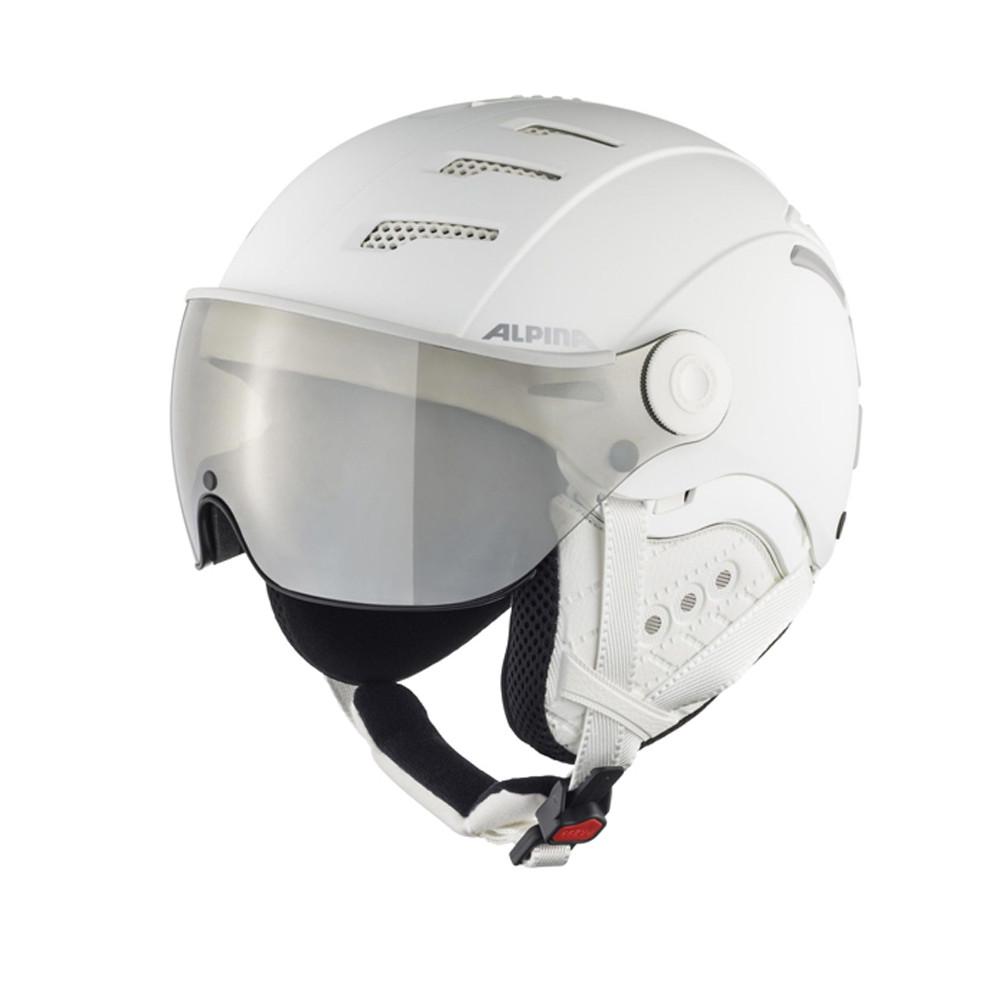Alpina  шлем горнолыжный Jump 2.0 HM