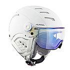 Alpina  шлем горнолыжный Jump 2.0 VM, фото 2