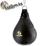 Груша боксерская EFFORT PRO, 40см, d-25см, 5кг (вик) E521