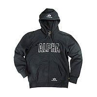 Alpha Industries Толстовка Alpha Industries Track Hooded