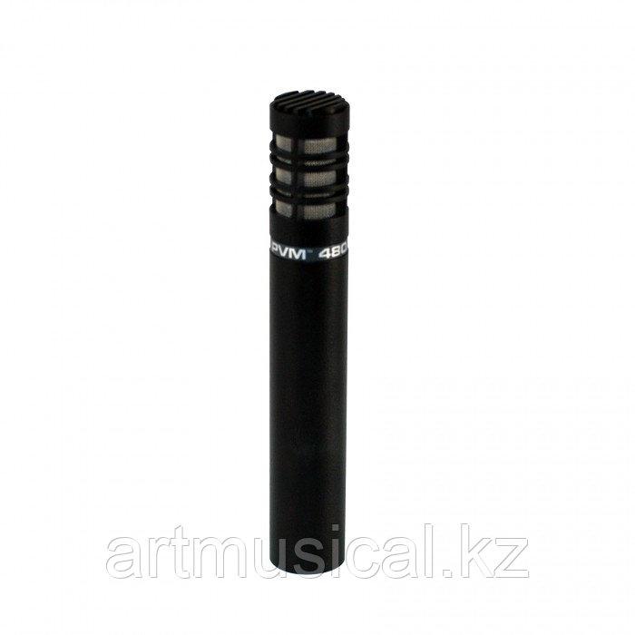 Микрофон Peavey PVM 480 Black