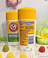 Натуральный дезодорант на основе пищевой соды 28 гр. Универсальный, для мужчин, женщин и подростков.
