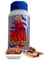 Арджуна, от сердечно-сосудистых заболеваний, 200 таб, производитель Шри Ганга; Arjun, 200 tabs, Shri Ganga