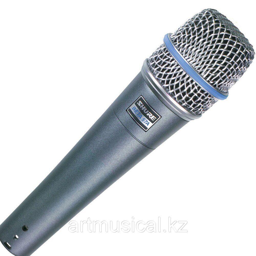Микрофон Shure BETA57A