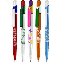 Ручка шариковая MIR FANTASY, Разные цвета, -, 123 F