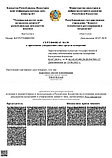 Весы на погрузчик (бортовые весы) Сертификация в реестре РК (коммерческий отпуск продукции через 1С), фото 4