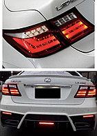 Задние фонари LED Lexus LS460 2006-09, фото 1
