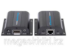 Удлинитель HDMI сигнала  LKV372AE