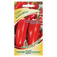 Семена Томат 'Бананза',  0,05 гр (комплект из 10 шт.)
