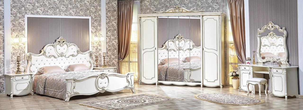 ЛОРЕНА спальный гарнитур