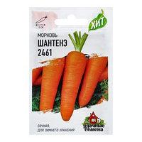 Семена Морковь 'Шантенэ 2461', 2 г (комплект из 10 шт.)