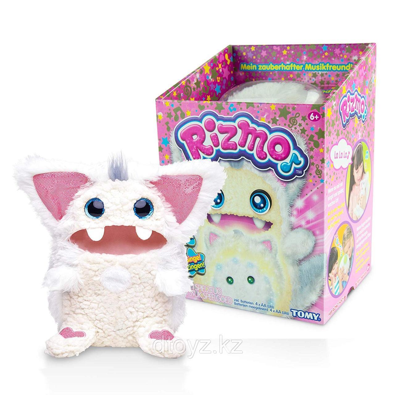 Интерактивная игрушка Rizmo Snow