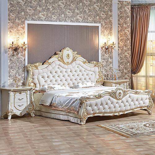 МОНРЕАЛЬ спальный гарнитур