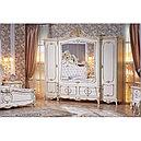ОРНЕЛЛА спальный гарнитур, крем, фото 2